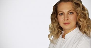 Сорокина Ирина Владимировна